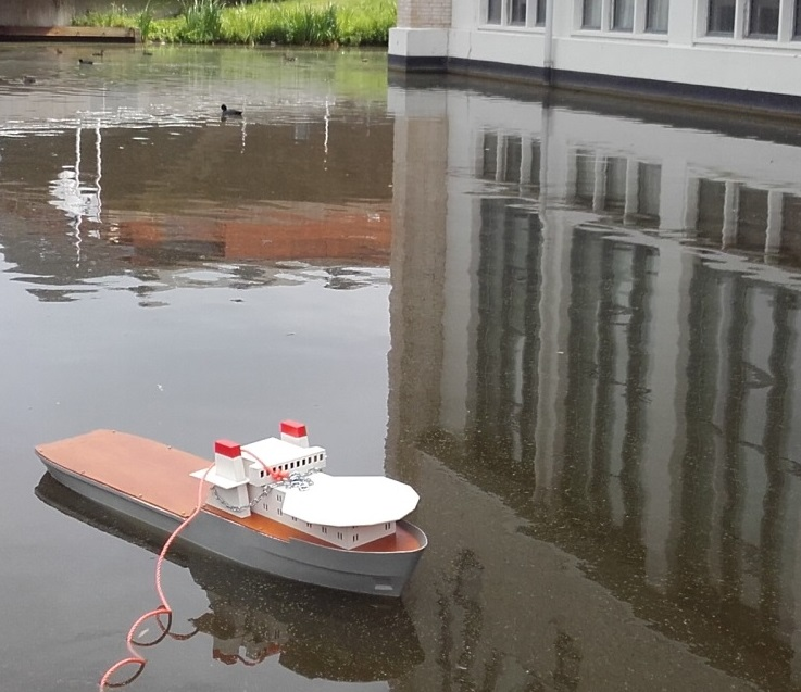 Outdoor Autonomous Vessels