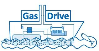 GasDrive Concept