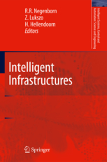 Intelligent  Infrastructures -- The Book