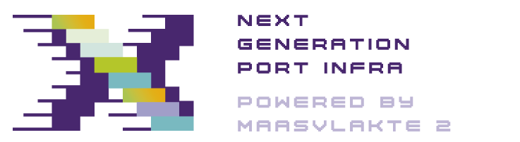 Next Generation Port Infrastructures, Powered by Maasvakte 2