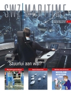 Special Issue SWZ Maritime on Autonomous Ships