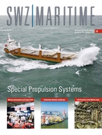 Special Issue SWZ Maritime on Propulsion Systems